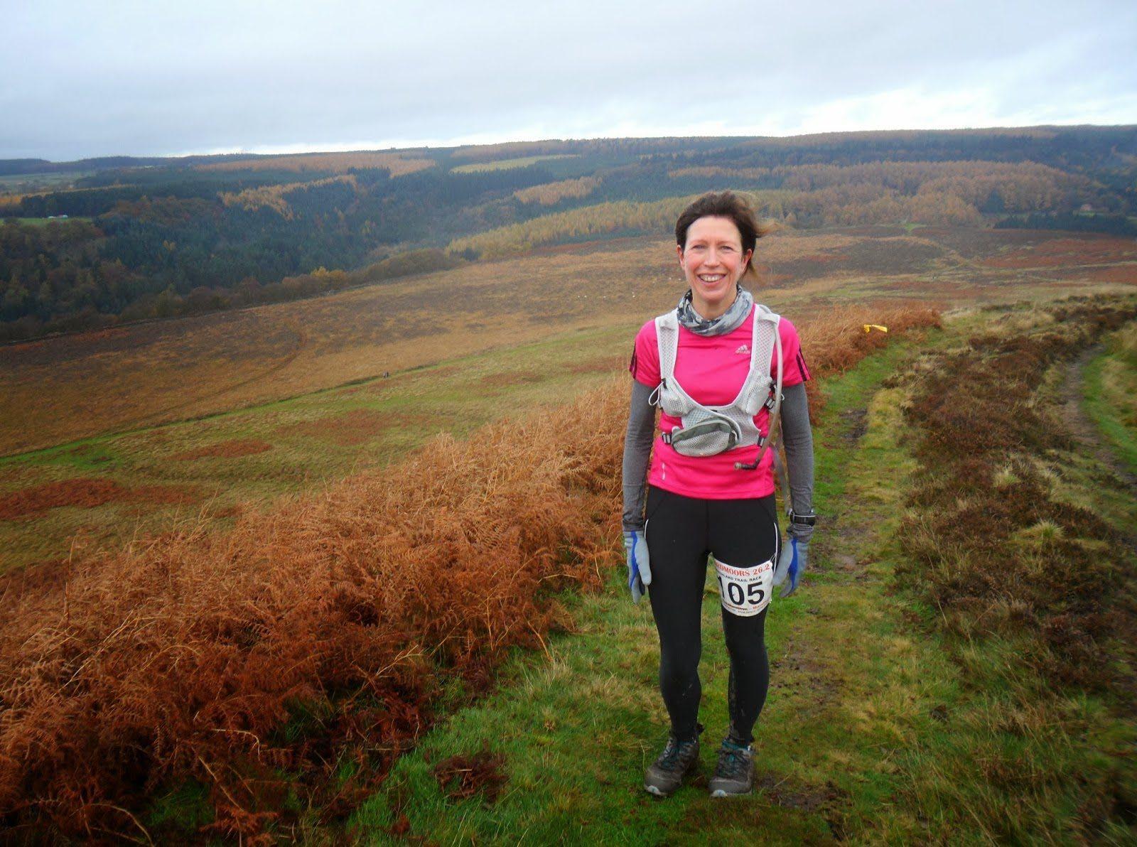 Hardmoors 26.2 Trail Marathon Series – Goathland
