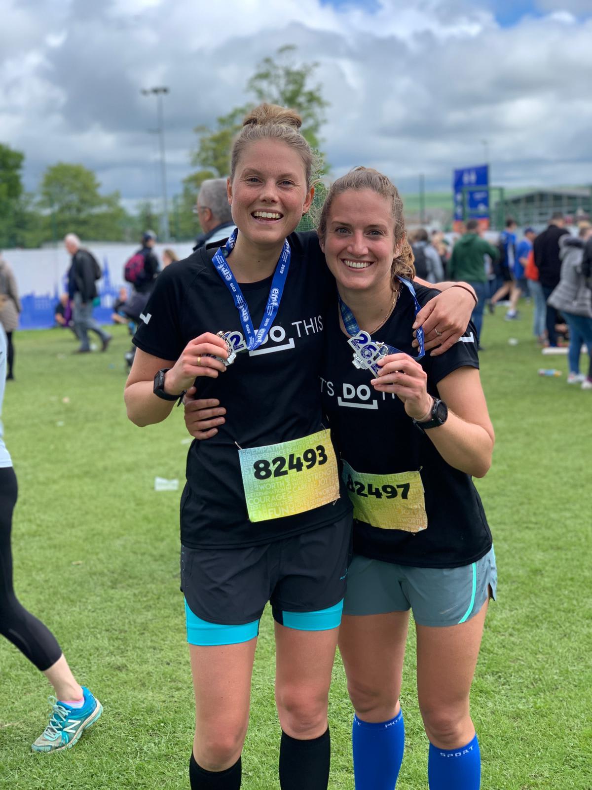 Edinburgh Marathon Festival - 10k, 5k, and Kids Races