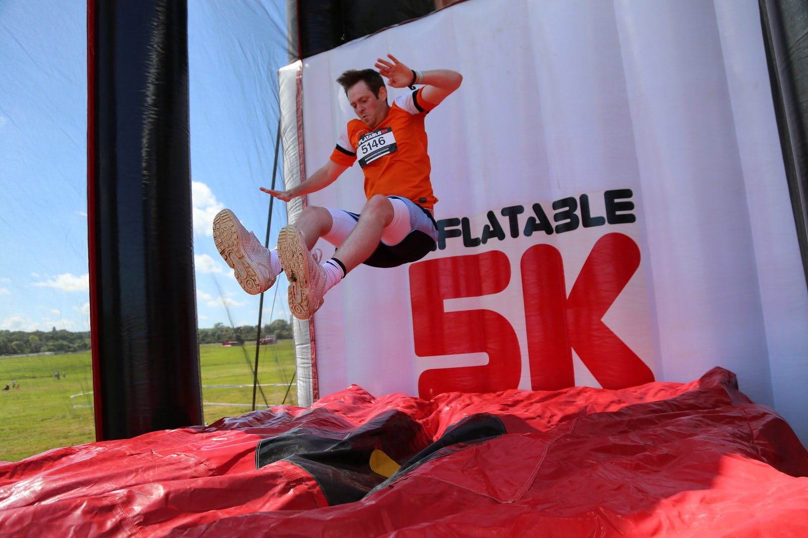 Inflatable 5k – Norfolk