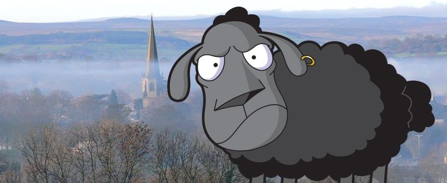 Blacksheep 3/6 Hour Challenge Masham North Yorkshire