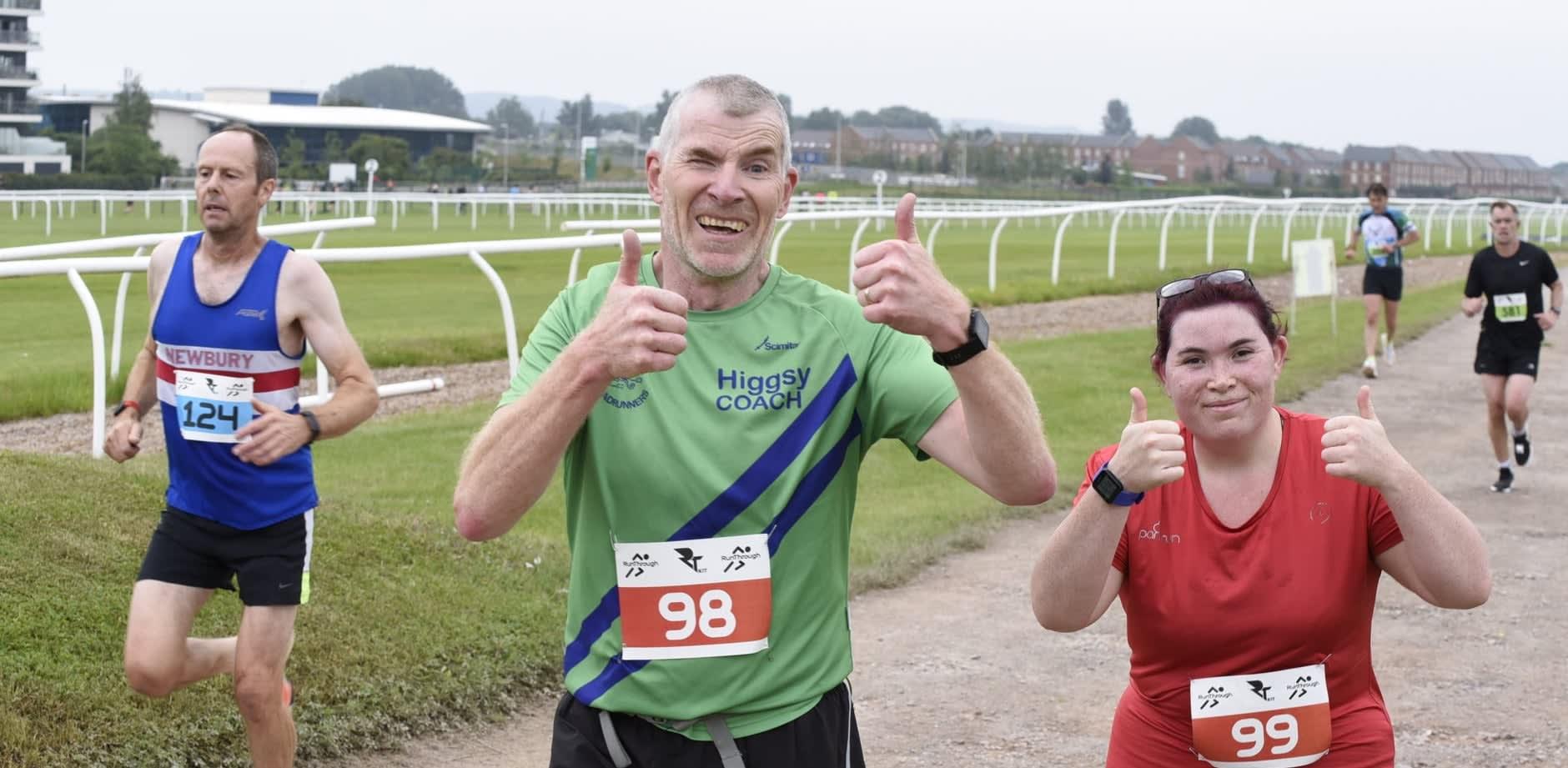 Run Aintree 5k, 10k & Half Marathon - October