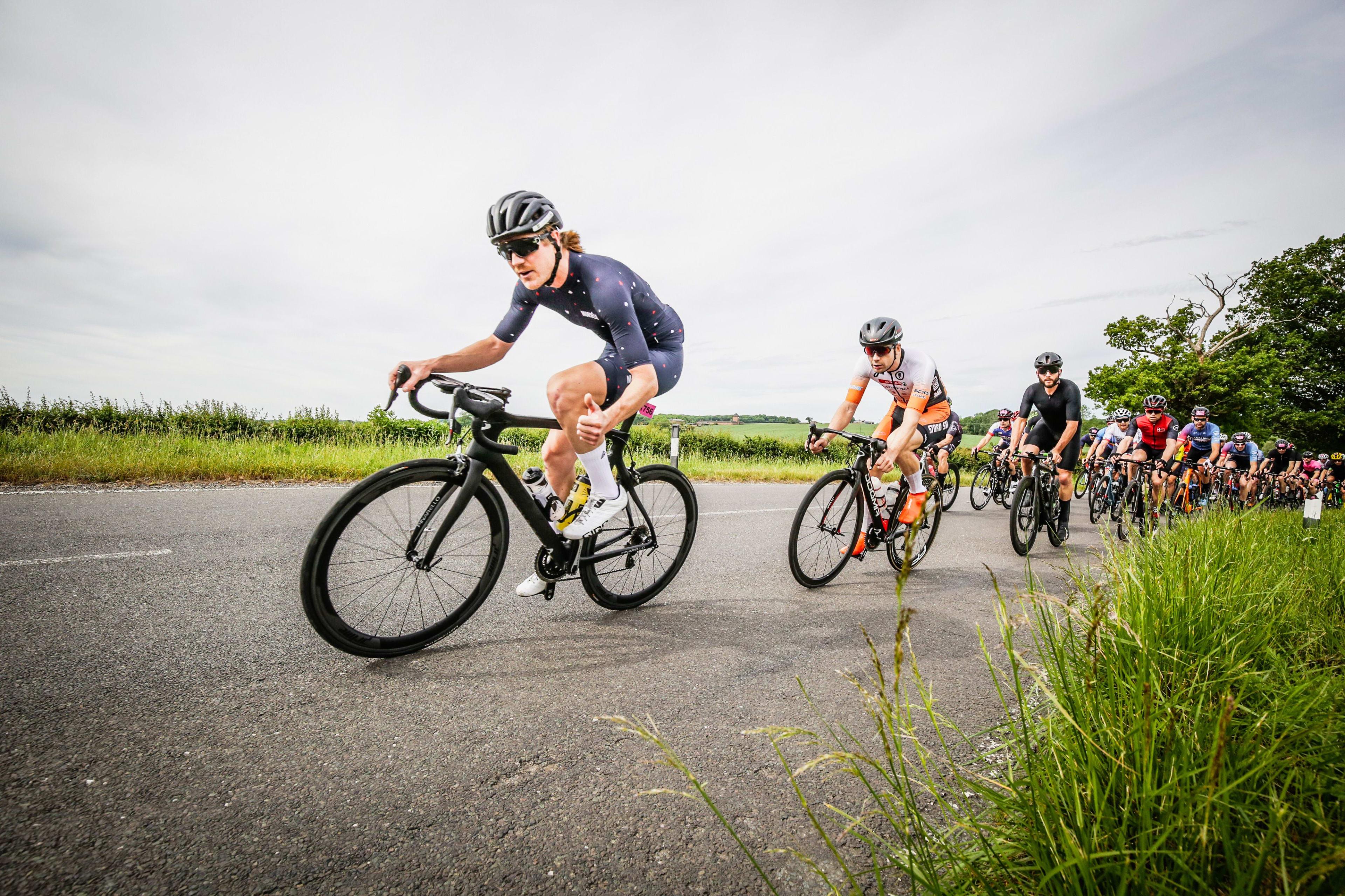 Tour of Cambridgeshire Cycling Festival