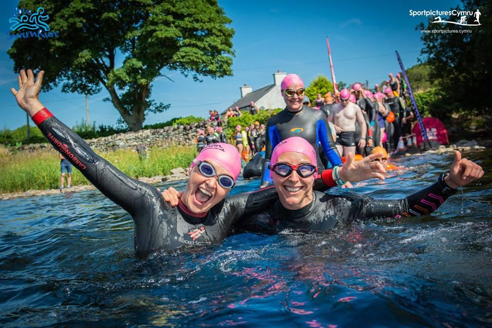 The Big Bala Swim 2021