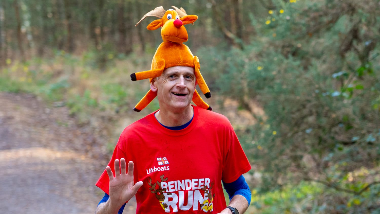 Blackpool Reindeer Run