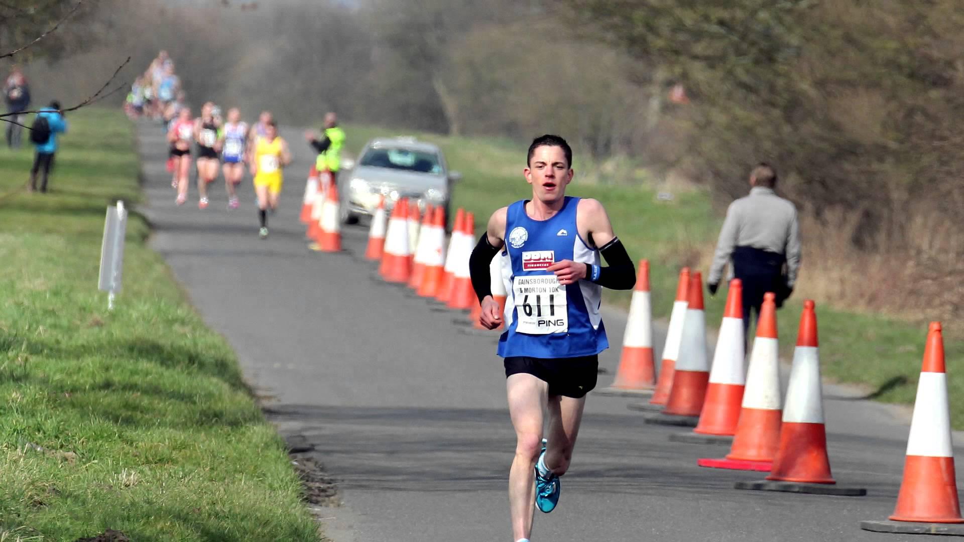 Gainsborough & Morton 10k & Fun Run
