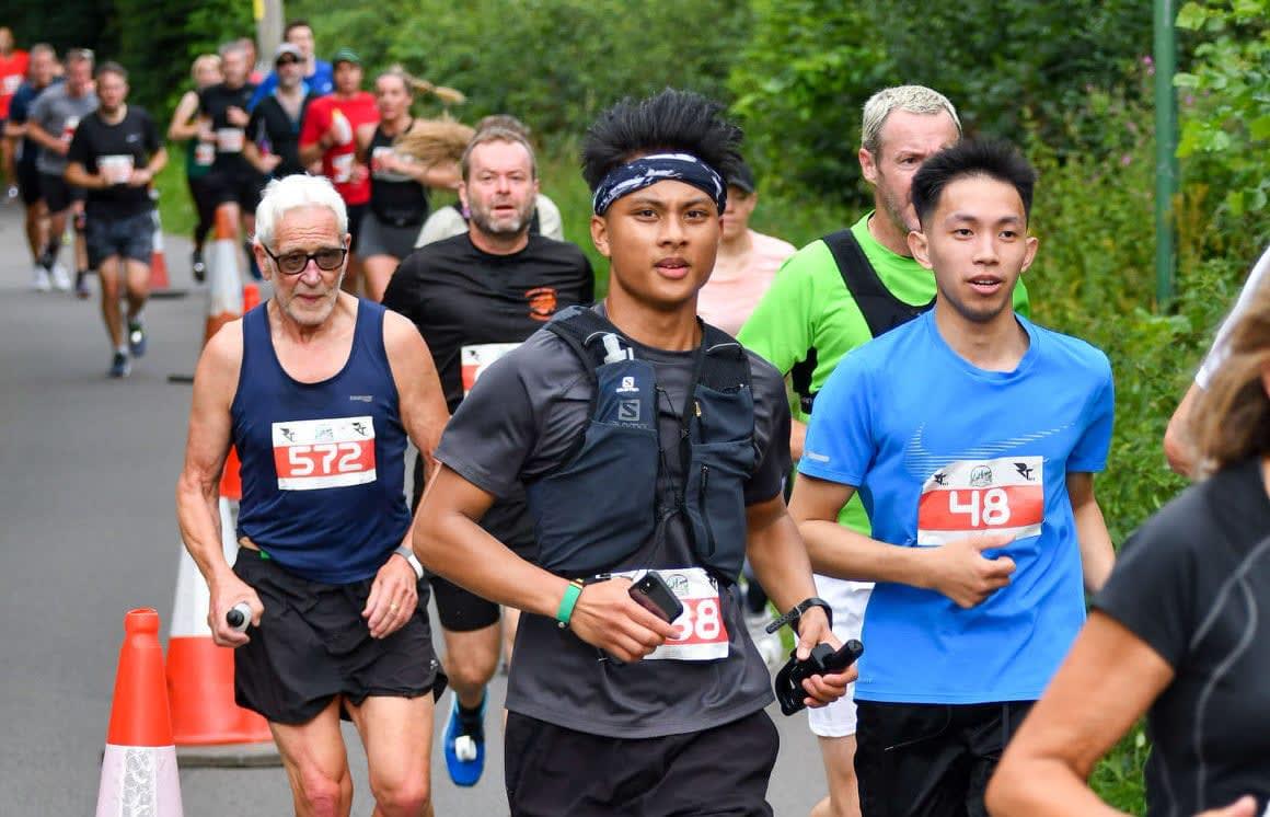Solihull Metropolitan Borough 10k, 5k & Kids Race