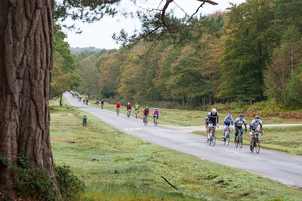 Beyond New Forest Sportive (Saturday)