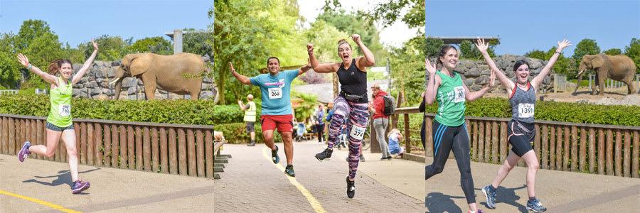 Colchester Stampede Half Marathon