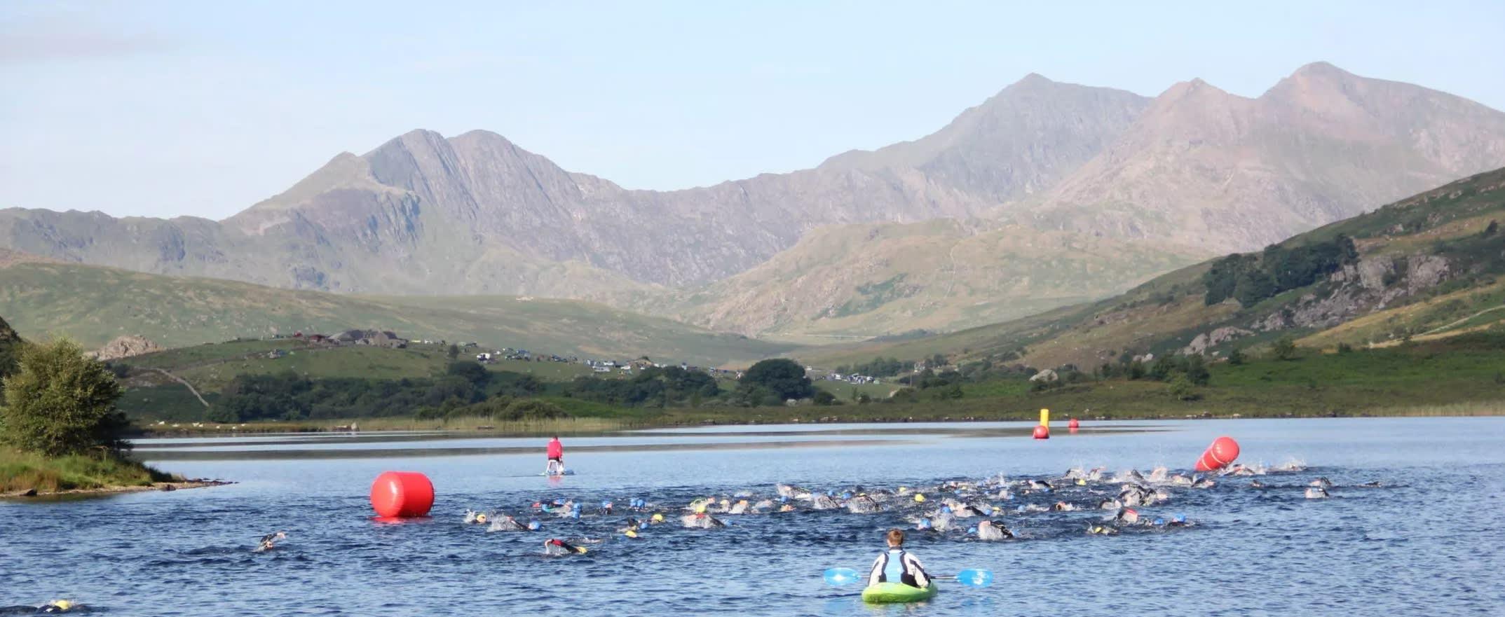 Adventure Championships Triathlon