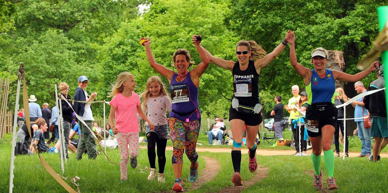 Richmond Park Marathon