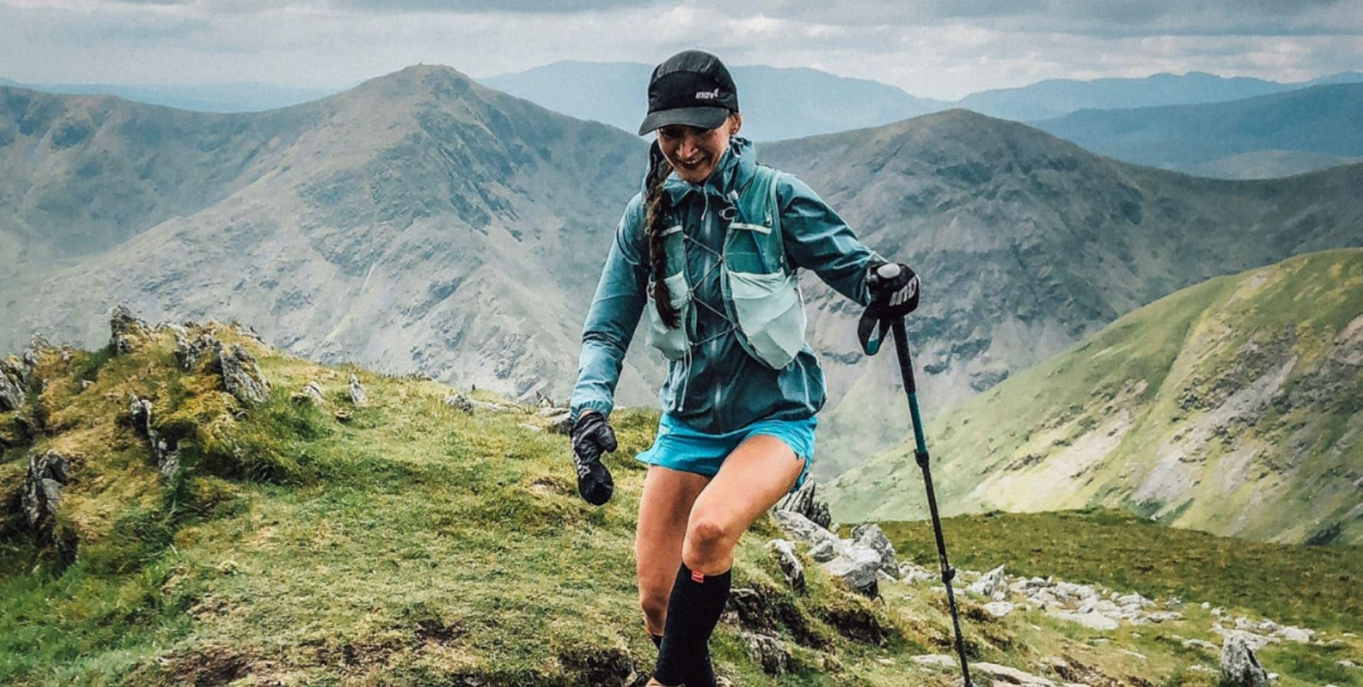 Trail Pursuit Brecon Beacons