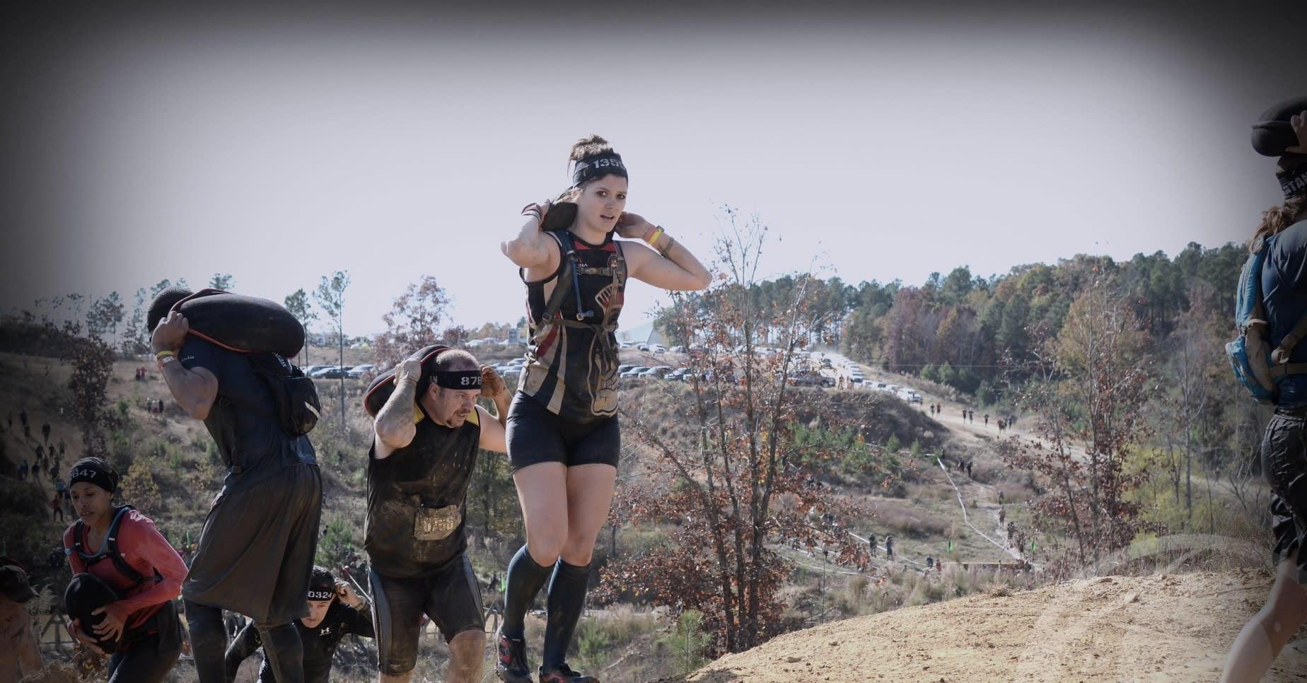 Spartan Race - Carolinas - Ultra, Beast, and Sprint Weekend
