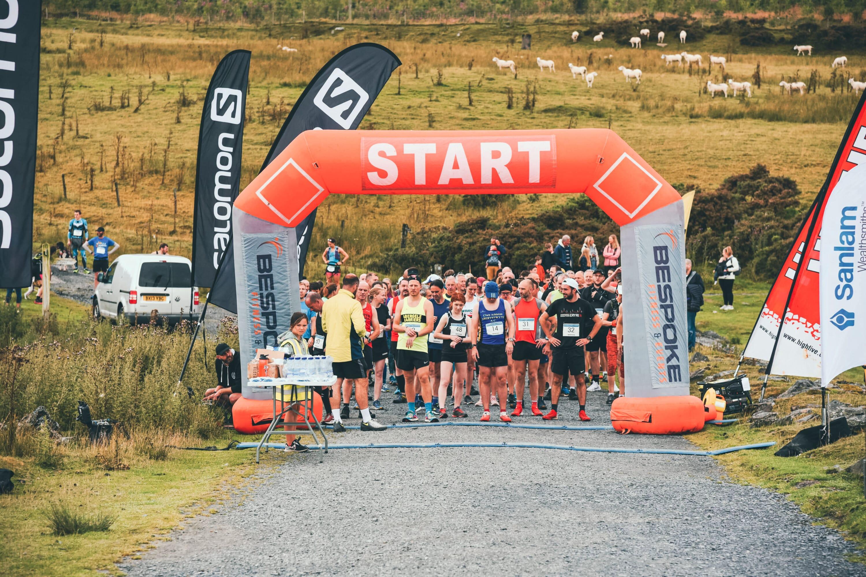 Llyn Brenig 9.5 Mile (15k) & Canicross