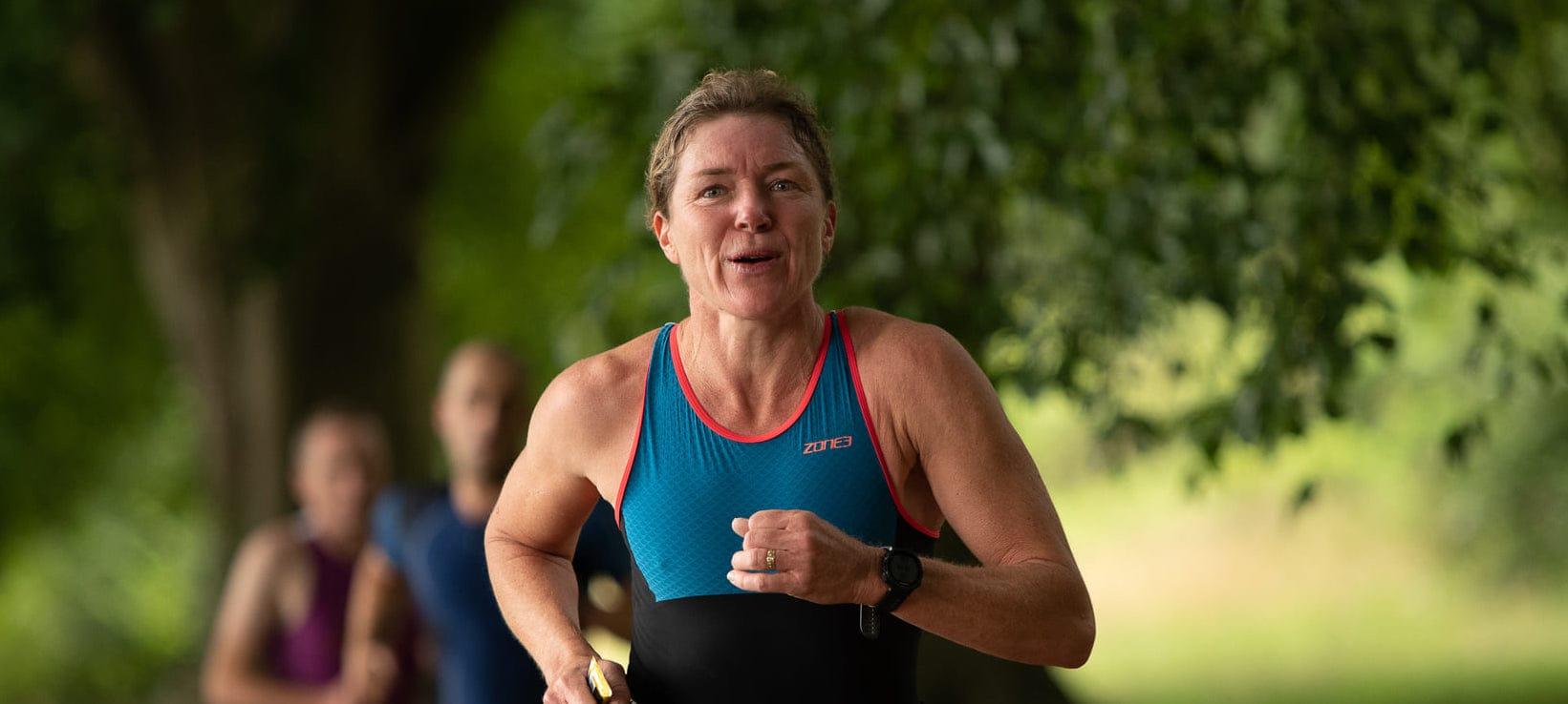 Winchester Triathlon