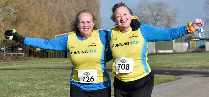 Chepstow Racecourse 5k, 10k & Half Marathon - December