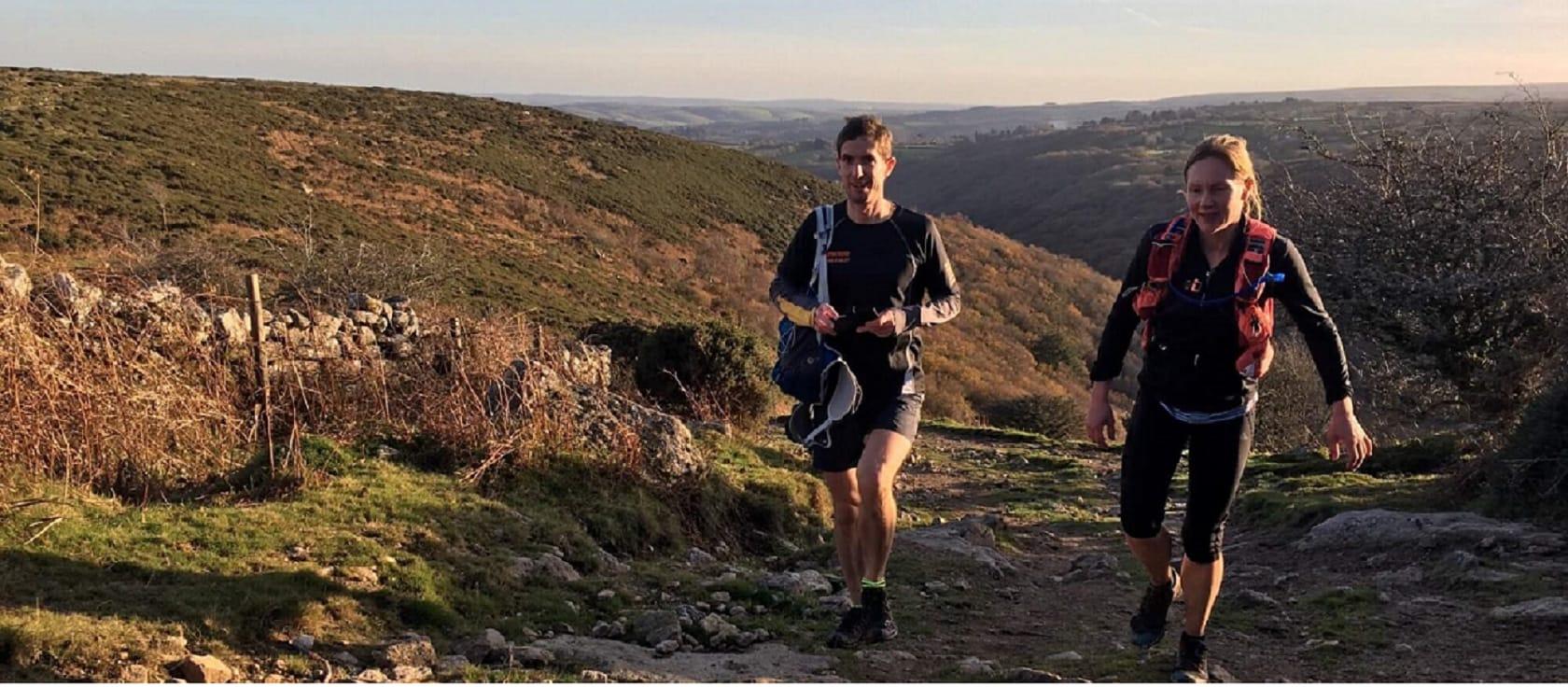 Devon Coast Challenge