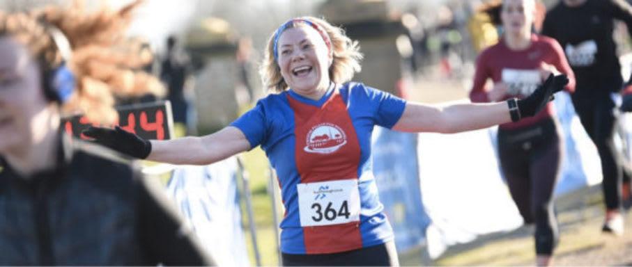 Crystal Palace 5k, 10k & Half Marathon - December
