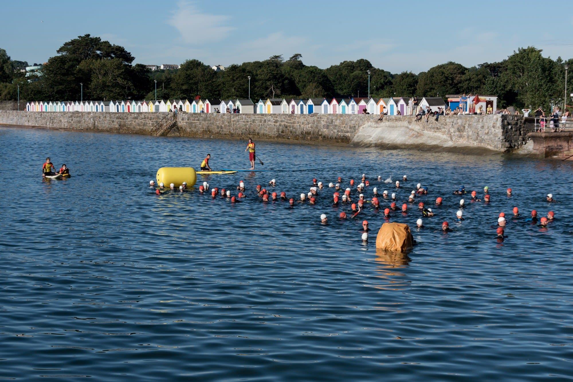 English Riviera Triathlon