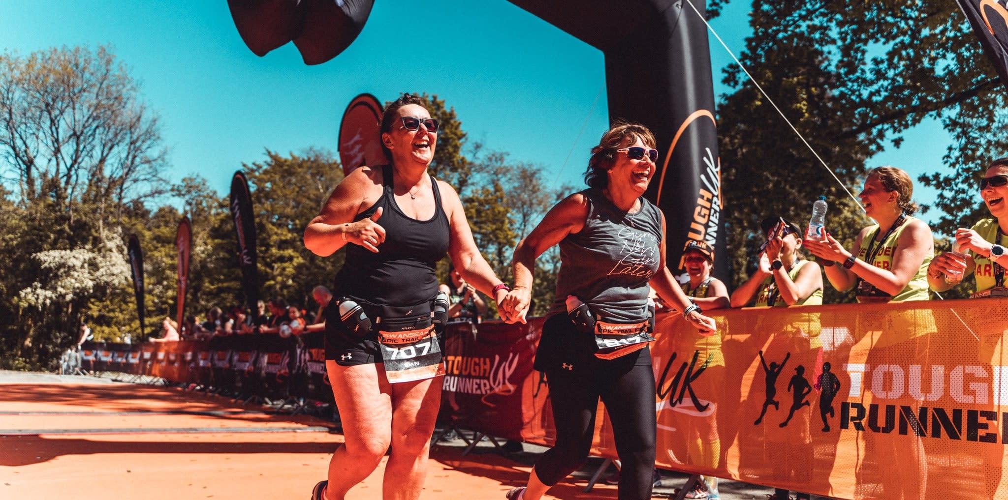 Drumlanrig Half Marathon, 10k & 5k
