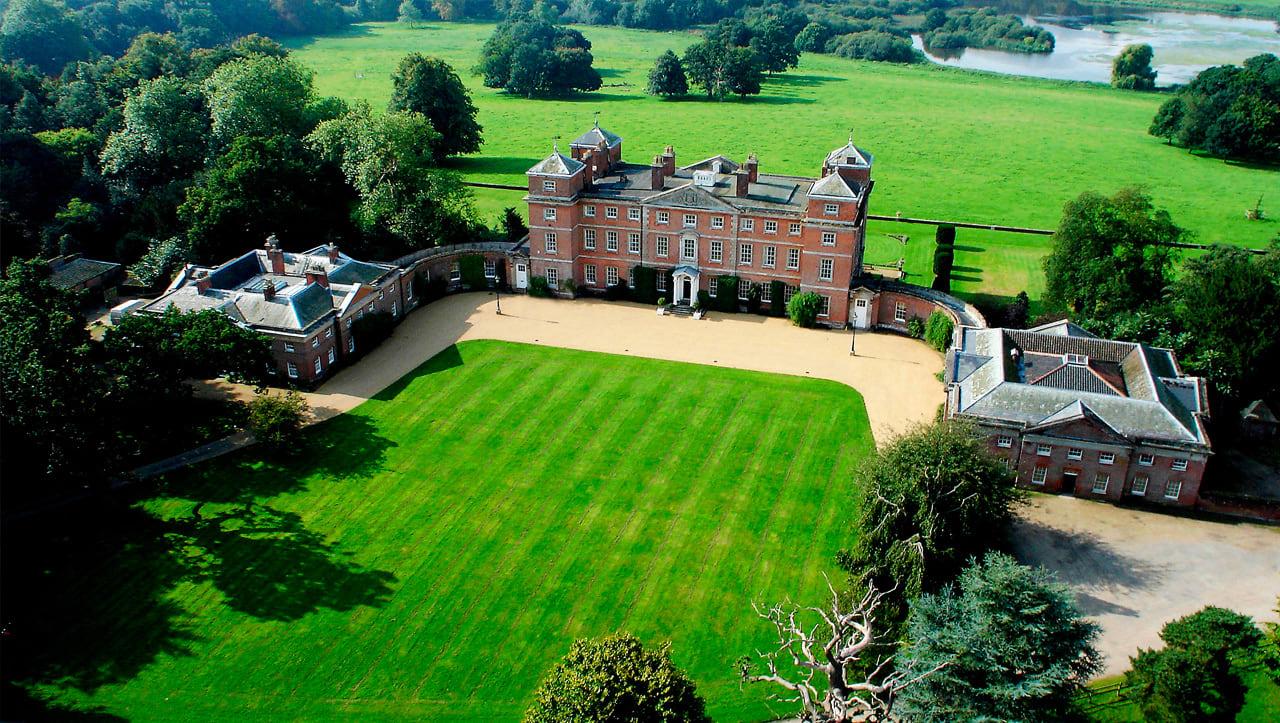 Great Estates: Kimberley Hall 2k, 5k & 10k