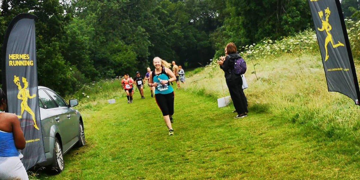 North Downs Way Marathon & Half Marathon