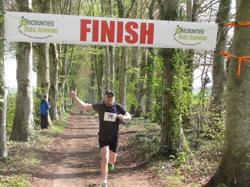 Race Across Dorset