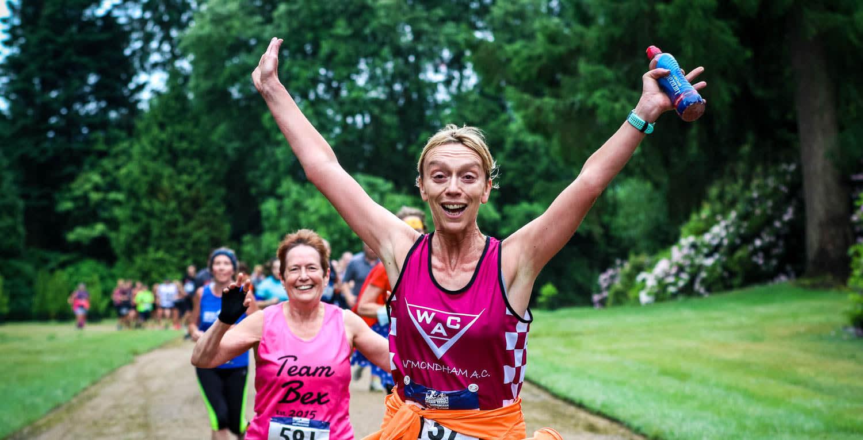 Run Sandringham 10k