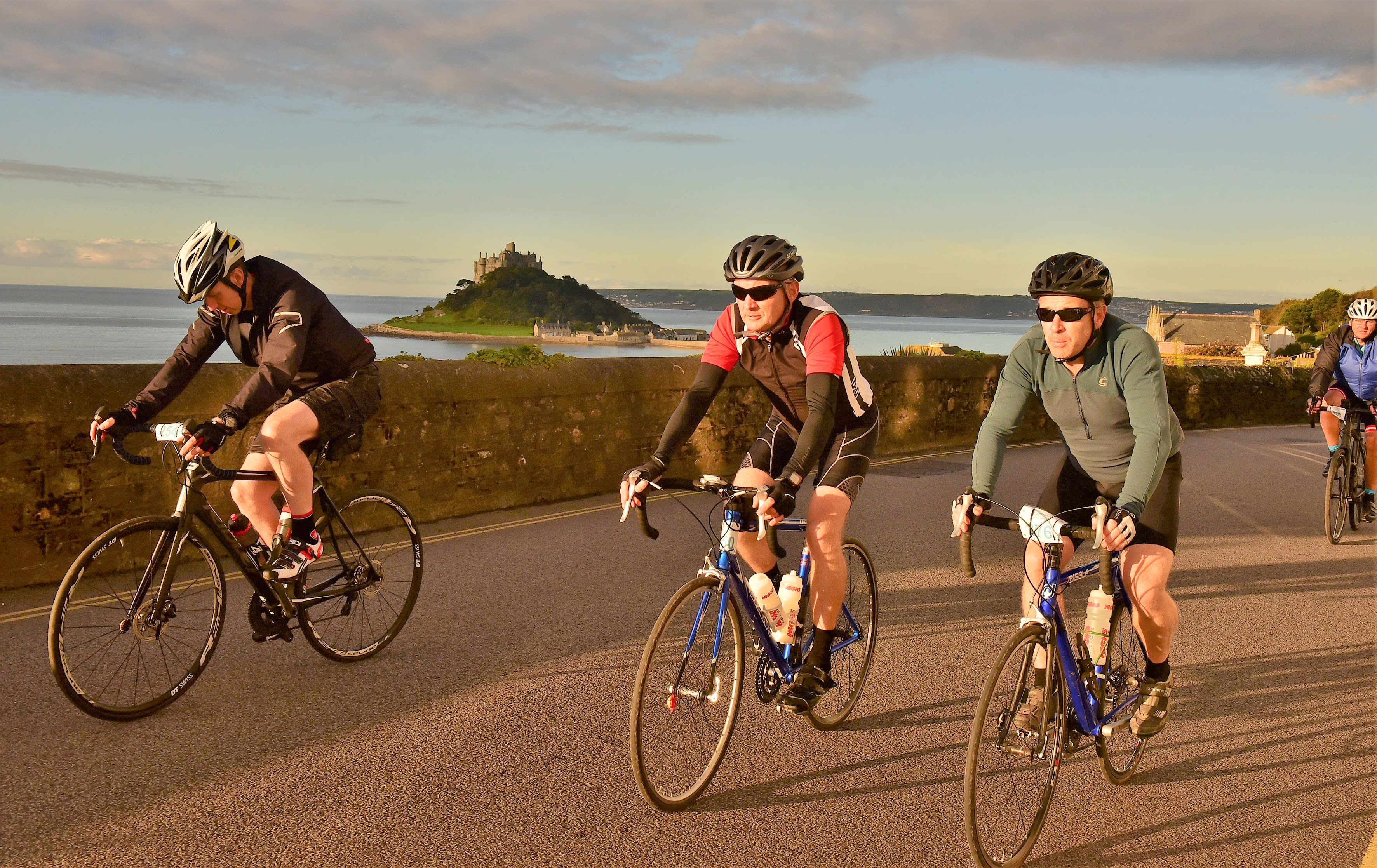 Land's End 100