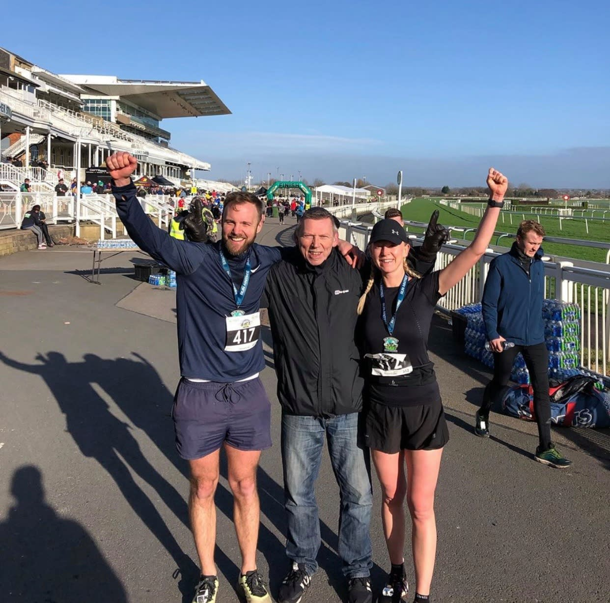 Run Aintree 5k, 10k & Half Marathon – January