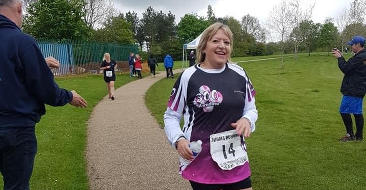 Millennium Falcon Marathon & Half Marathon