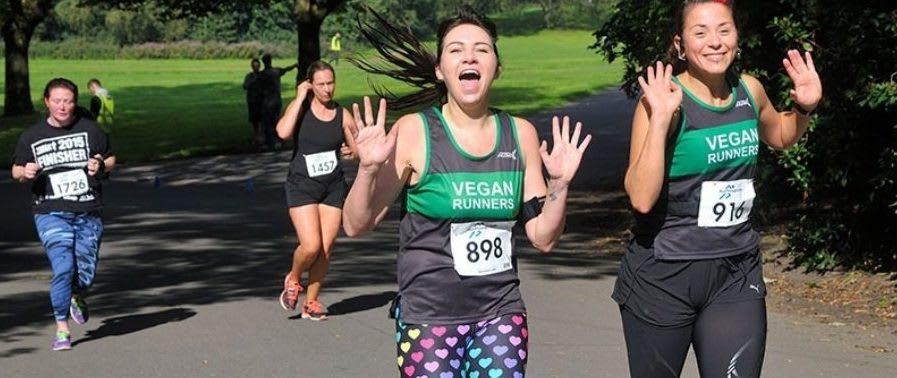 Run Heaton Park 5k, 10k & Half Marathon - October