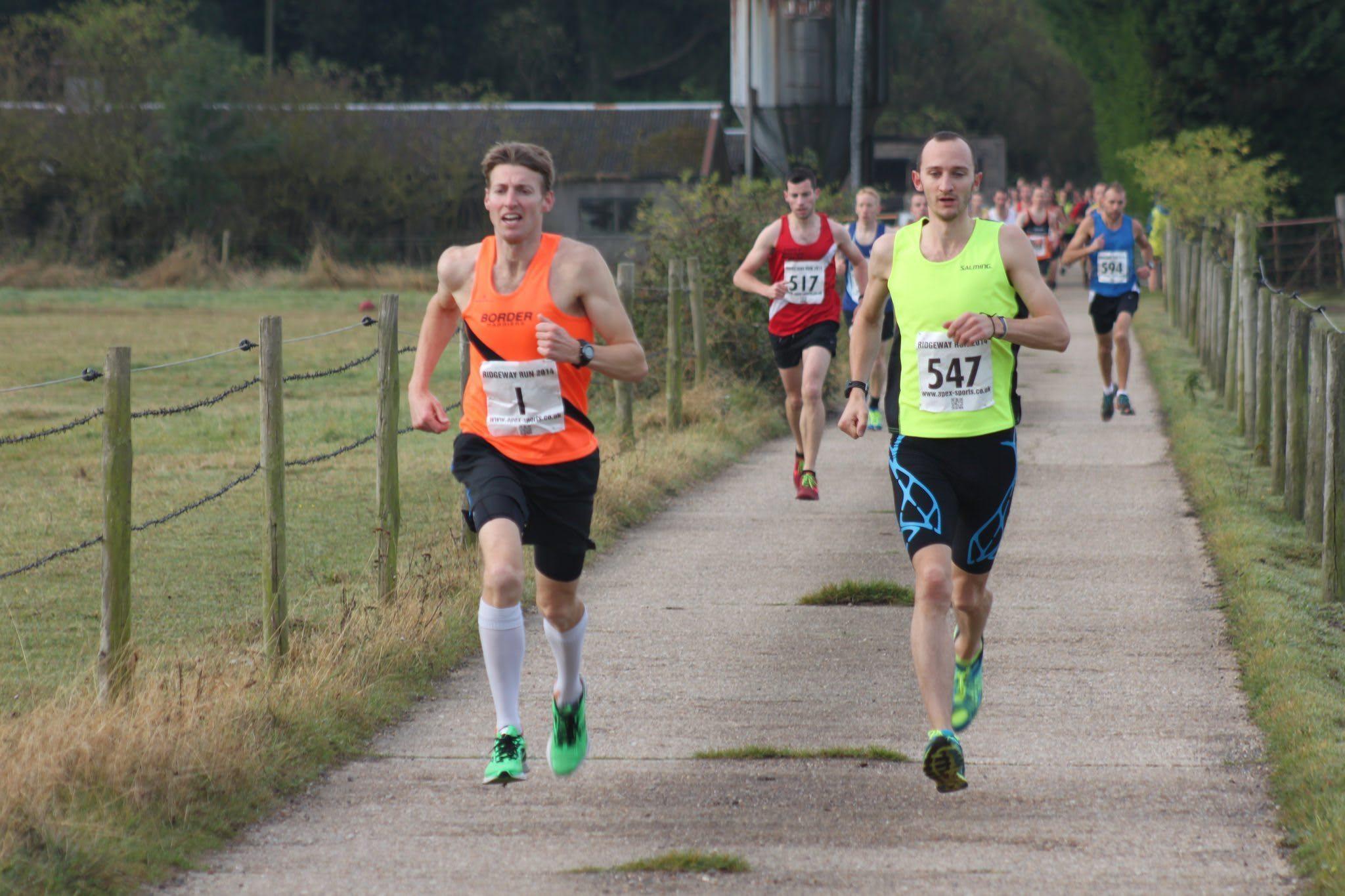 Ridgeway Run