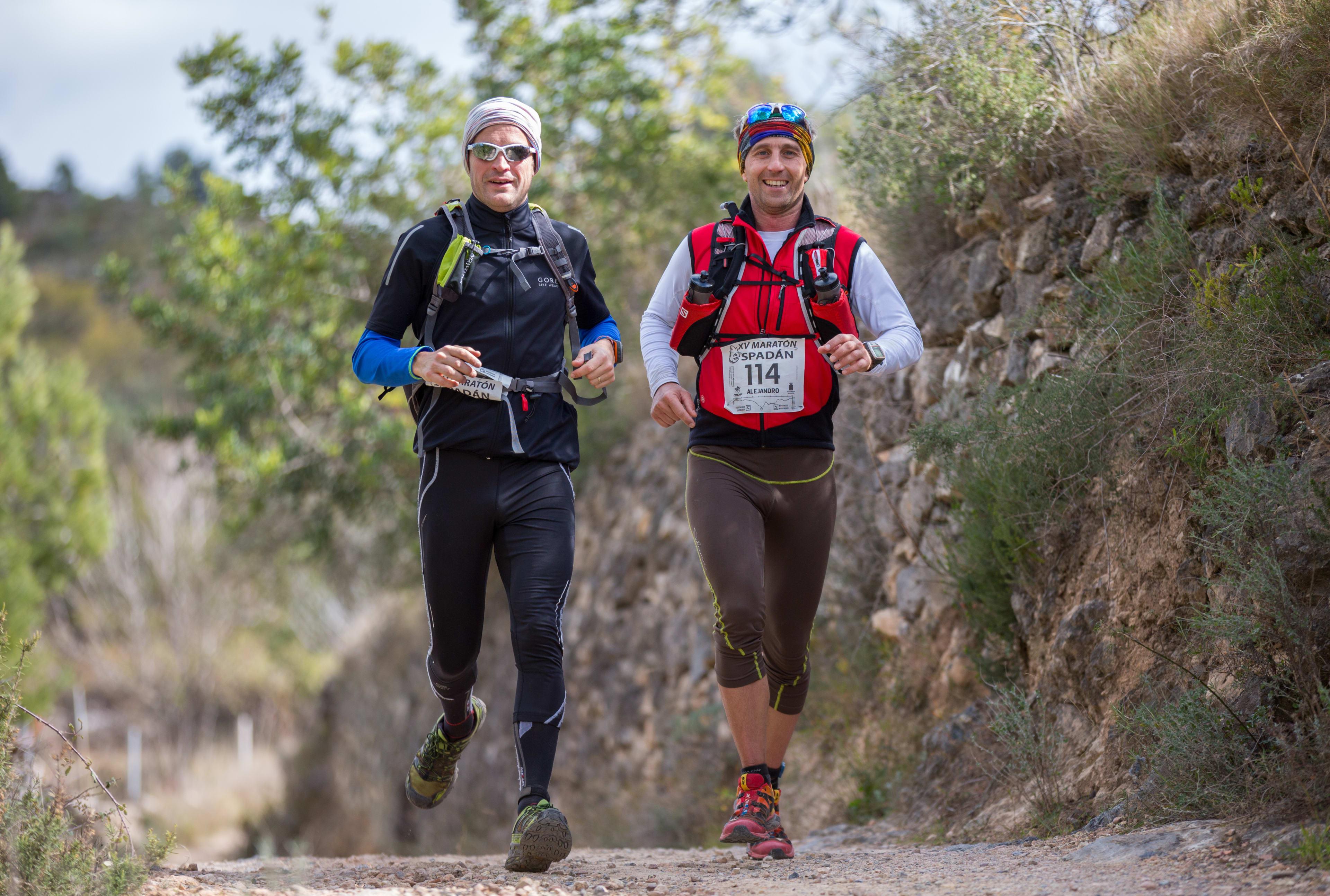 Christmas Celtic Ultra, Trail 20 and Half Marathon