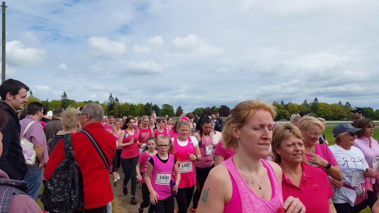 Race For Life 5K & 10K – Hull