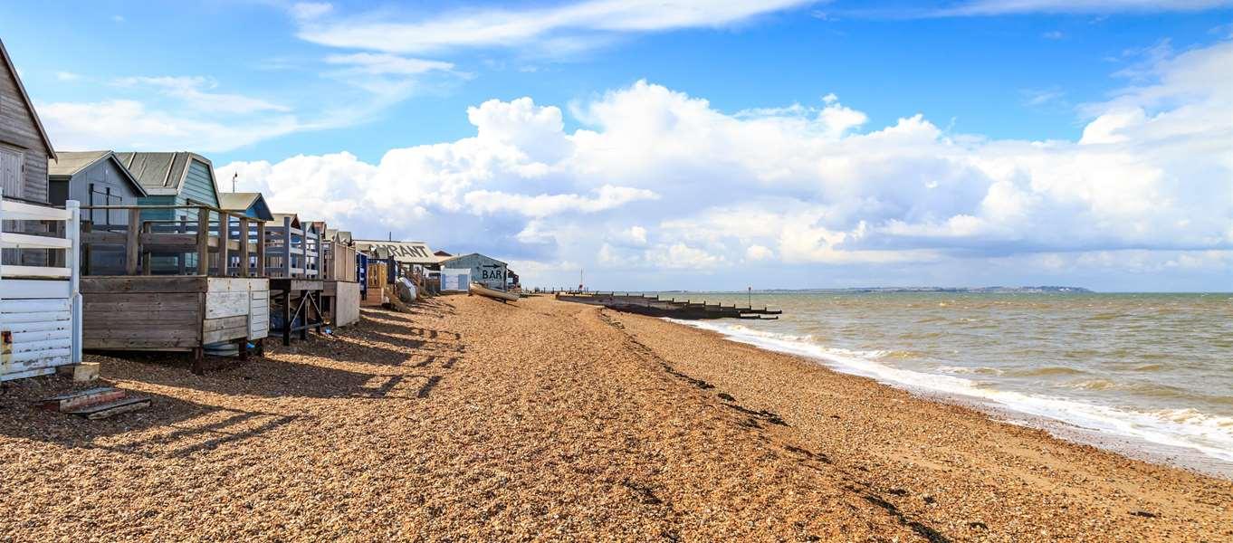 Whitstable Seaside Run