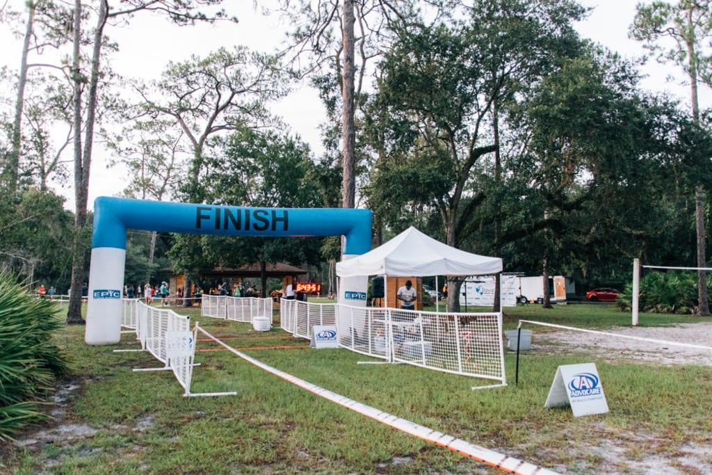Moss Park Forest Run 2019 - Running in Orlando, FL — Let's