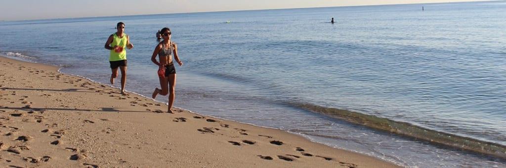 Naked Feet 5k - Fort Lauderdale, FL - 5k - Running