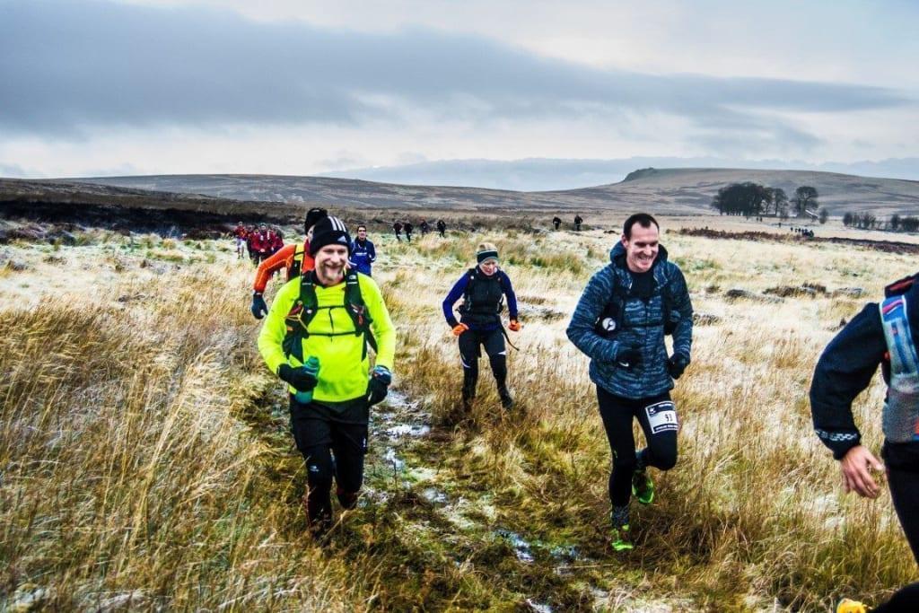Wooler Trail Marathon 2018 - Marathon in Newcastle upon Tyne