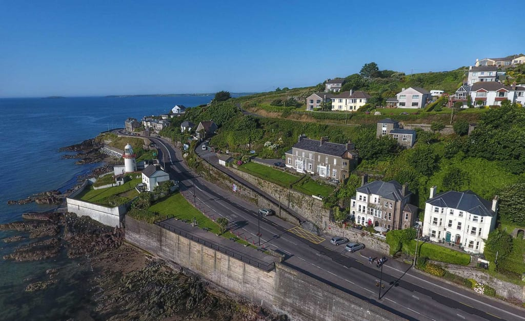 Bars, Pubs & Clubs Archives - Youghal Chamber