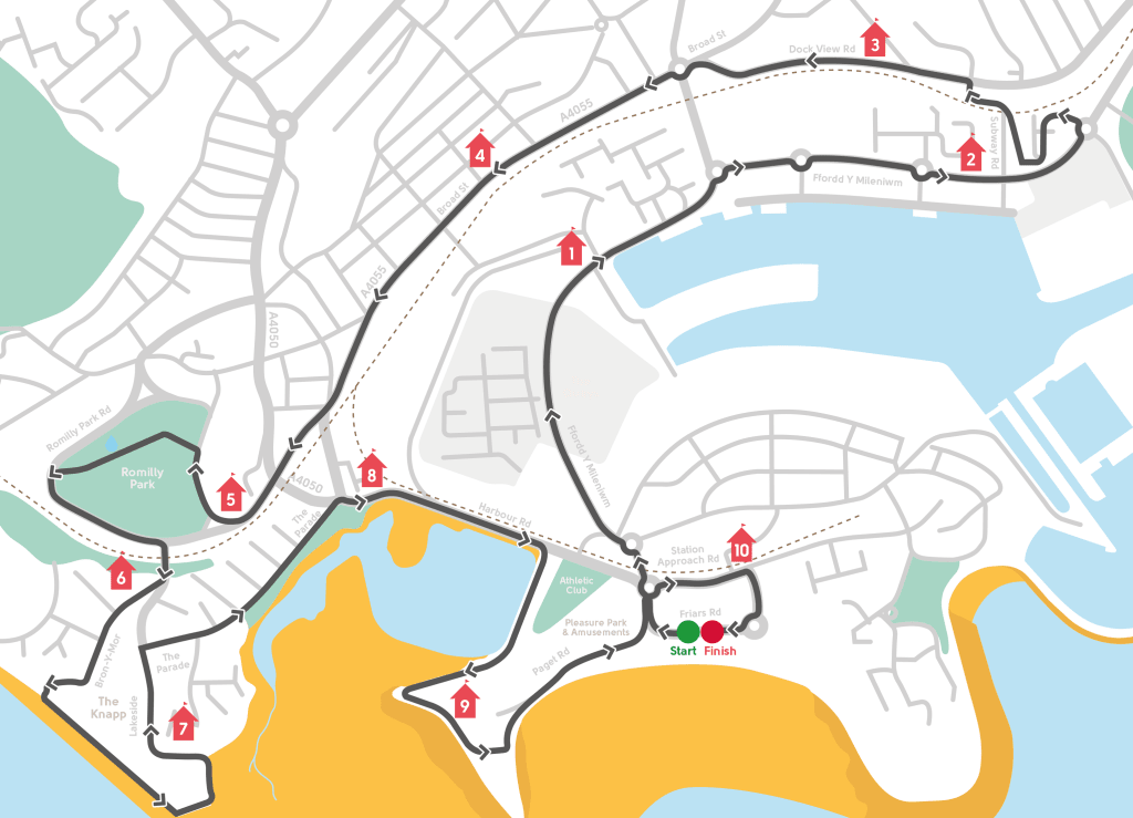 Barry-Island-10K-Route-Map.png