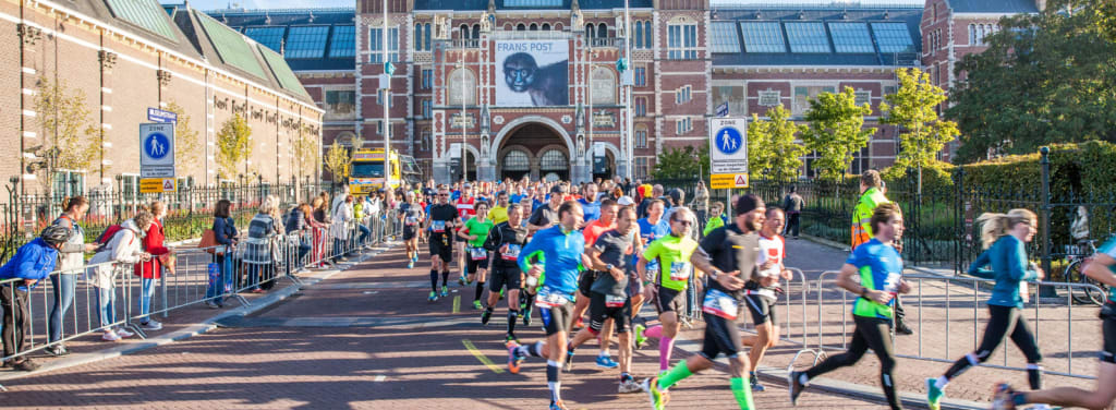 Goede TCS Amsterdam Marathon 2019 - Running in Amsterdam, NH — Let's Do This MK-62