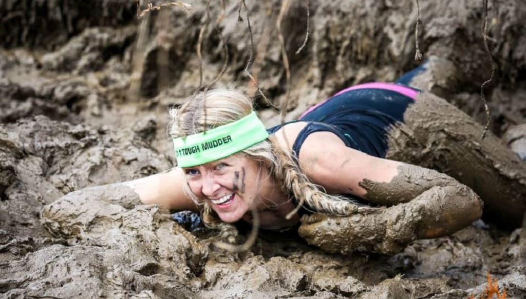Tough Mudder 2020 Events.Tough Mudder London West 2020 Obstacle In Henley On Thames