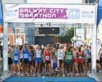 Galway City Marathon