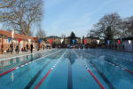 London Fields Senior Aquathlon (London League)