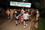I Ran Marathons - Triple Crown Challenge Kohnoor