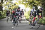 Ipswich Cycle Swarm