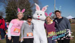 Cottontail Half Marathon