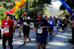 San Francisco Pride Run