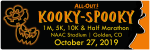 All-Out Kooky-Spooky 1M, 5K, 10K, & Half Marathon