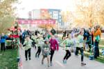Boise, ID Run for Resilience Ostomy 5k